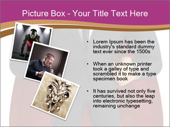 Man With Superpower PowerPoint Templates - Slide 17