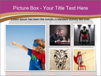 Man With Superpower PowerPoint Templates - Slide 19