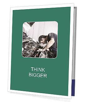 0000088534 Presentation Folder