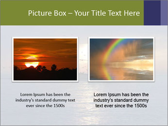 Professional fishing boat PowerPoint Templates - Slide 18