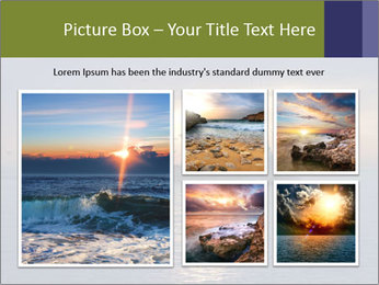 Professional fishing boat PowerPoint Templates - Slide 19
