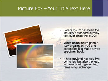 Professional fishing boat PowerPoint Templates - Slide 20