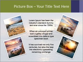 Professional fishing boat PowerPoint Templates - Slide 24