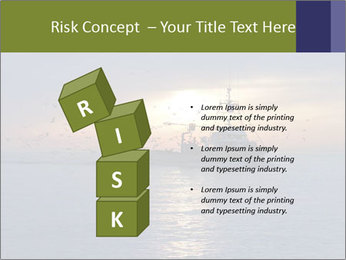 Professional fishing boat PowerPoint Templates - Slide 81