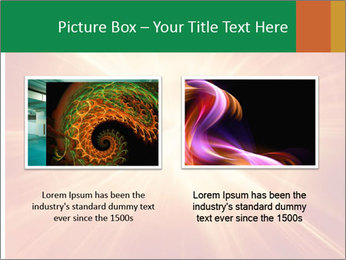 Abstract explosion PowerPoint Template - Slide 18