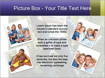 Beautiful fun happy smiling couple PowerPoint Templates - Slide 24