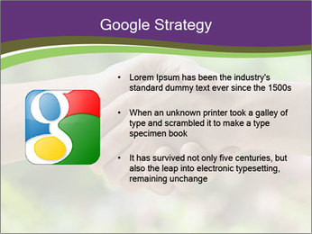 Hands shake PowerPoint Templates - Slide 10