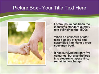Hands shake PowerPoint Template - Slide 13
