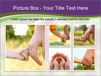 Hands shake PowerPoint Template - Slide 19