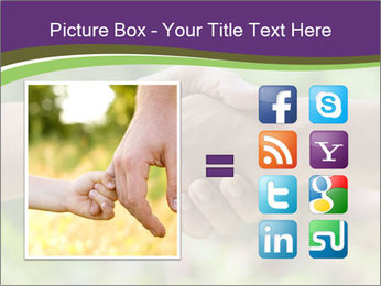 Hands shake PowerPoint Templates - Slide 21