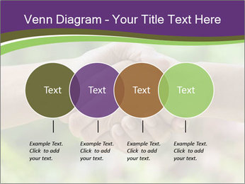 Hands shake PowerPoint Templates - Slide 32