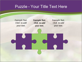 Hands shake PowerPoint Templates - Slide 42