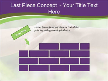 Hands shake PowerPoint Templates - Slide 46