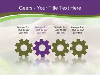 Hands shake PowerPoint Templates - Slide 48