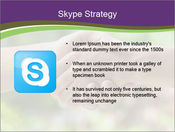 Hands shake PowerPoint Templates - Slide 8