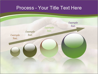 Hands shake PowerPoint Templates - Slide 87