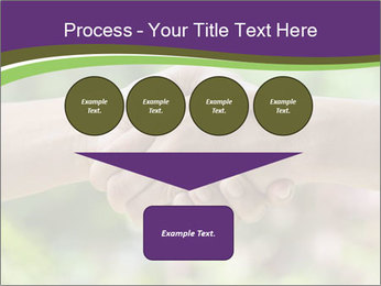 Hands shake PowerPoint Templates - Slide 93