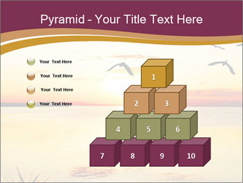 Flying towards the sun PowerPoint Templates - Slide 31
