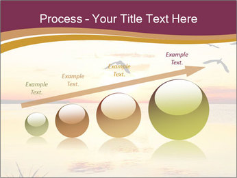 Flying towards the sun PowerPoint Templates - Slide 87