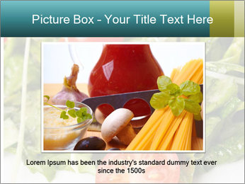 Summer salad PowerPoint Templates - Slide 15