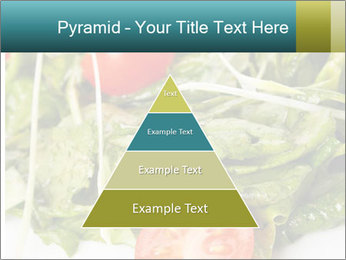 Summer salad PowerPoint Templates - Slide 30