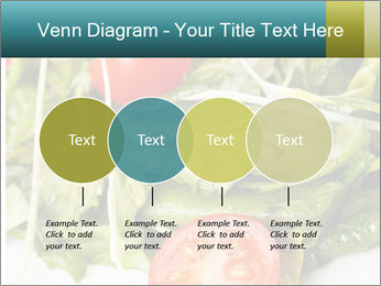 Summer salad PowerPoint Templates - Slide 32