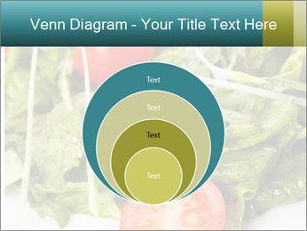 Summer salad PowerPoint Templates - Slide 34