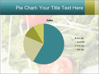 Summer salad PowerPoint Templates - Slide 36