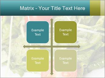 Summer salad PowerPoint Templates - Slide 37
