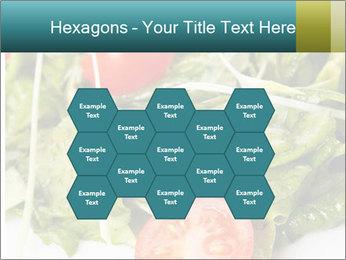 Summer salad PowerPoint Templates - Slide 44