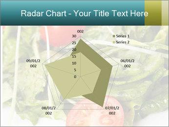 Summer salad PowerPoint Templates - Slide 51