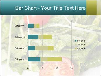 Summer salad PowerPoint Templates - Slide 52