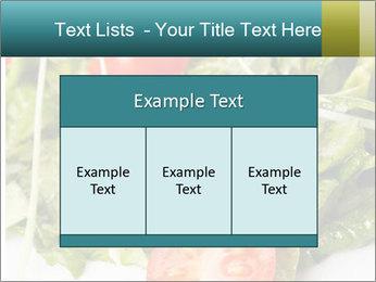 Summer salad PowerPoint Templates - Slide 59