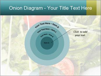 Summer salad PowerPoint Templates - Slide 61