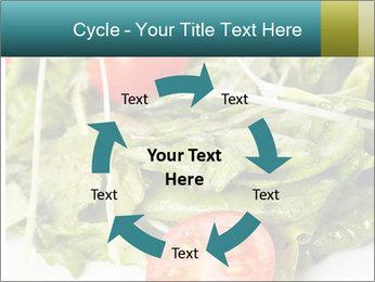 Summer salad PowerPoint Templates - Slide 62