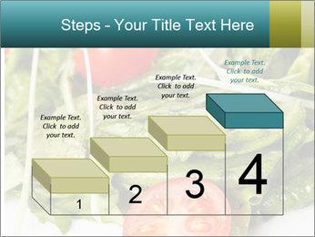 Summer salad PowerPoint Templates - Slide 64