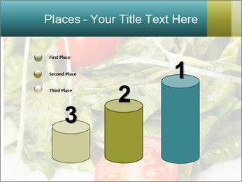 Summer salad PowerPoint Templates - Slide 65
