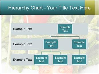 Summer salad PowerPoint Templates - Slide 67