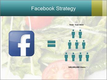 Summer salad PowerPoint Templates - Slide 7