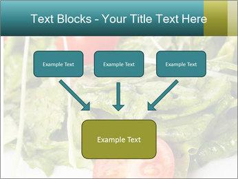 Summer salad PowerPoint Templates - Slide 70