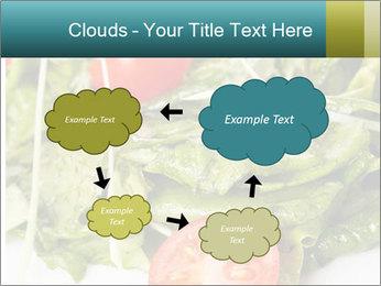 Summer salad PowerPoint Templates - Slide 72