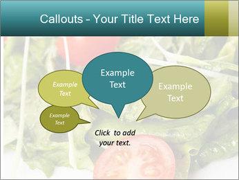 Summer salad PowerPoint Templates - Slide 73