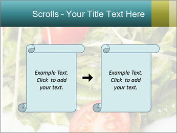 Summer salad PowerPoint Templates - Slide 74