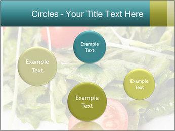 Summer salad PowerPoint Templates - Slide 77