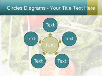 Summer salad PowerPoint Templates - Slide 78
