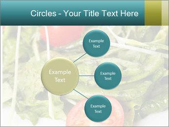 Summer salad PowerPoint Templates - Slide 79