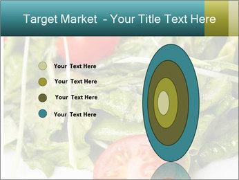 Summer salad PowerPoint Templates - Slide 84