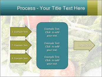 Summer salad PowerPoint Templates - Slide 85