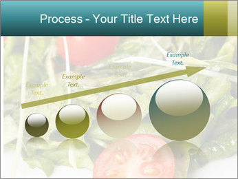 Summer salad PowerPoint Templates - Slide 87