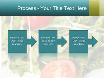 Summer salad PowerPoint Templates - Slide 88